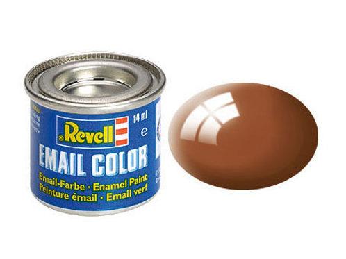 Email Color Dark-Earth (RAF), matt, 14ml