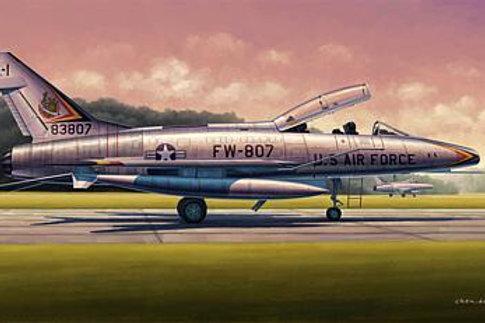 1/48 F100F Super Sabre