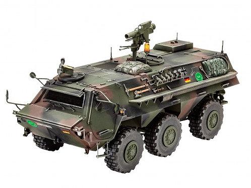 TPz 1 Fuchs A4