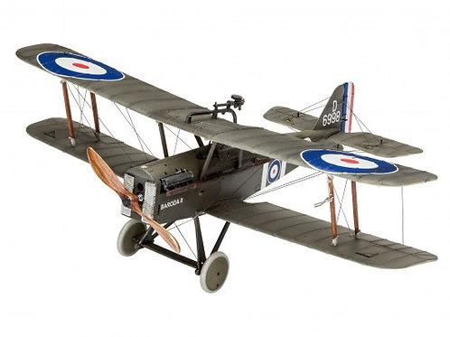 RAF: S.E. 5a