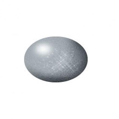 Aqua Color Silber, metallic, 18ml