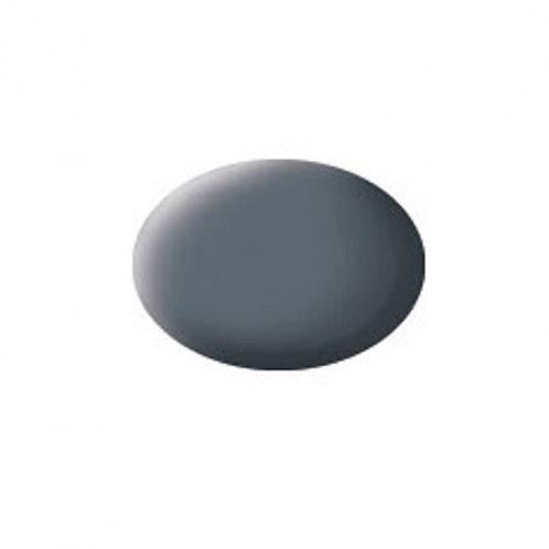 Aqua Color Staubgrau, matt, 18ml, RAL 7012