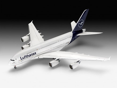 """Airbus A380-800 Lufthansa """"New Livery"""""""