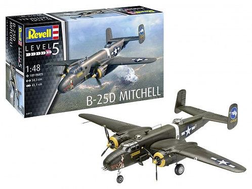 B-25C/D Mitchell