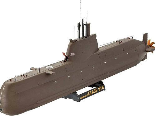 U-Boot Class 214