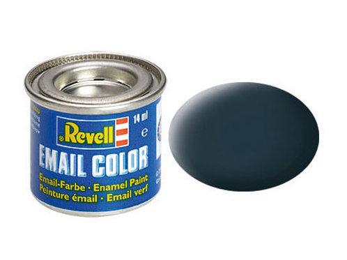 Email Color Granitgrau, matt, 14ml, RAL 7026
