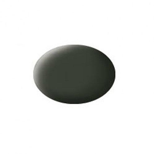 Aqua Color Gelb-Oliv, matt, 18ml