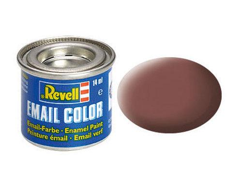 Email Color Rost, matt, 14ml