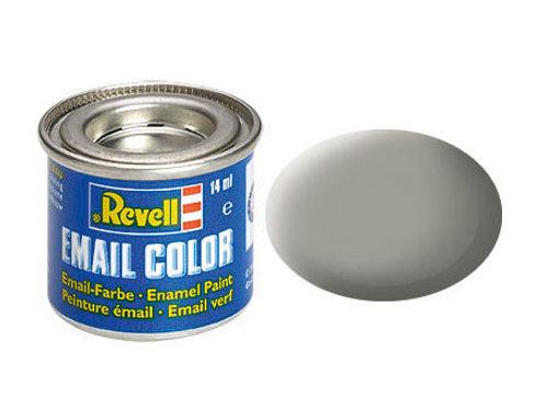 Email Color Hellgrau (USAF), matt, 14ml