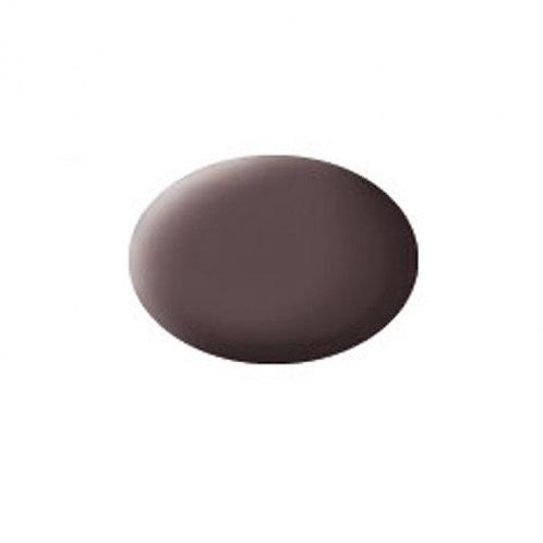 Aqua Color Lederbraun, matt, 18ml, RAL 8027