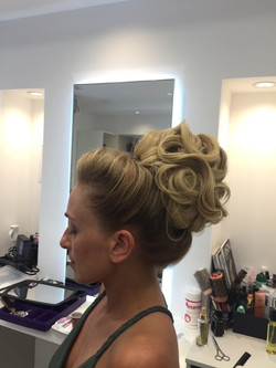 coiffure mariée bastia