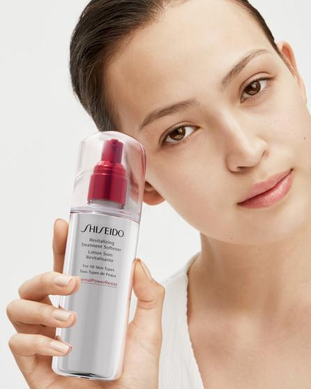 Premier institut de beauté Shiseido en Corse