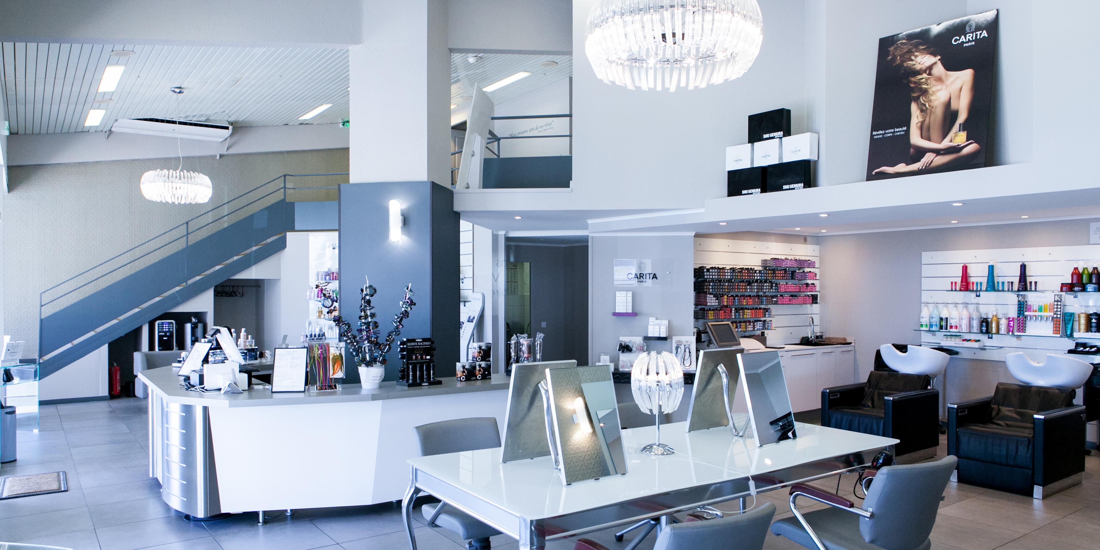 Salon de coiffure Allegrini Moriani