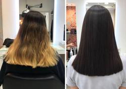couleur cheveux bastia coiffure