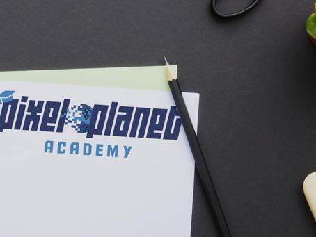 Pixel Planet Academy