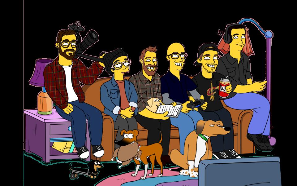 Pixel Planet Simpsons.png