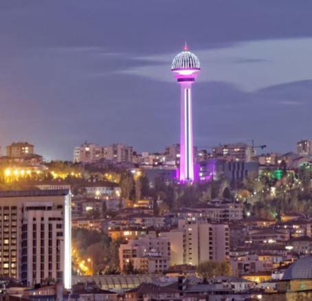 Ankara İş Güvenliği Kursları