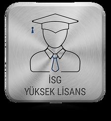 Aydın İSG Tezsiz Yüksek Lisans, Kastamonu Üniversitesi