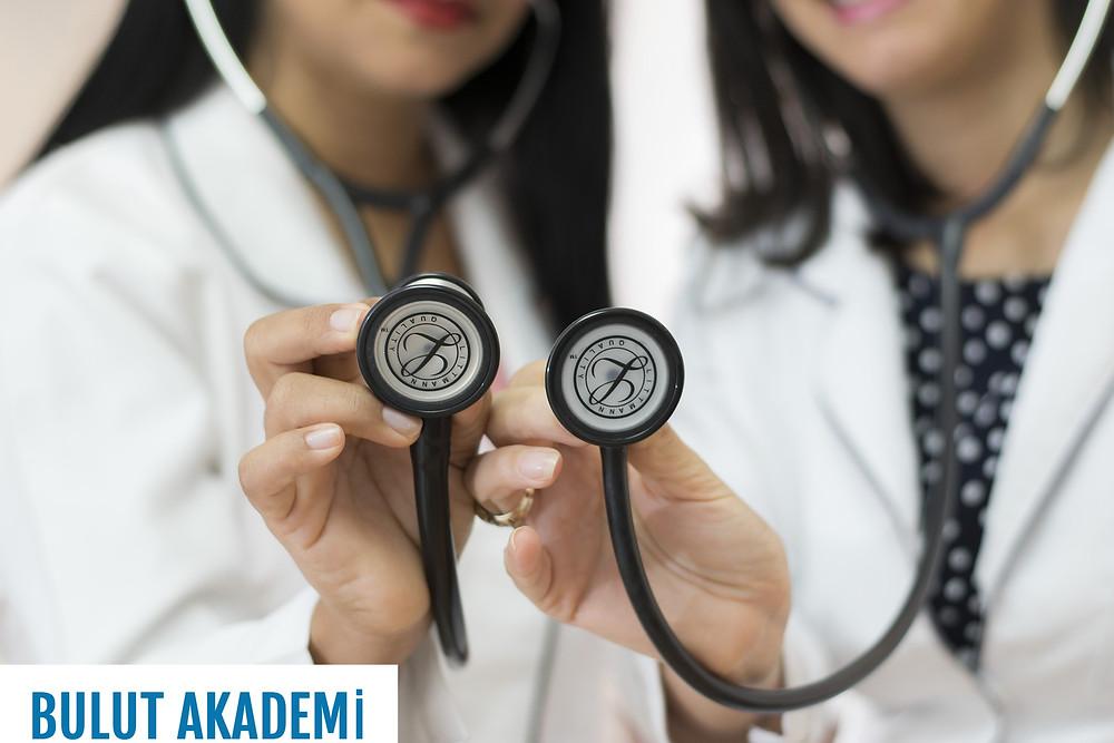 İşyeri Hekimliği Eğitimi | BULUT AKADEMi