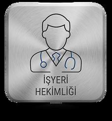 İşyeri Hekimliği Sertifikası