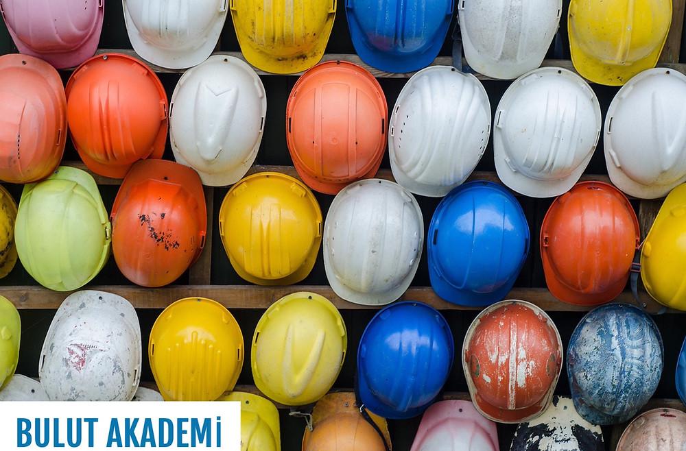 C Sınıfı İş Güvenliği Kursu İstanbul   BULUT AKADEMi