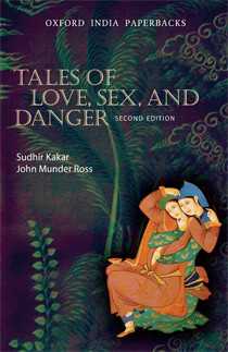 Tales Of Love, Sex & Danger