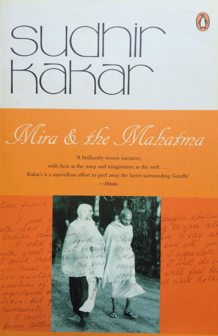 Mira & the Mahatma