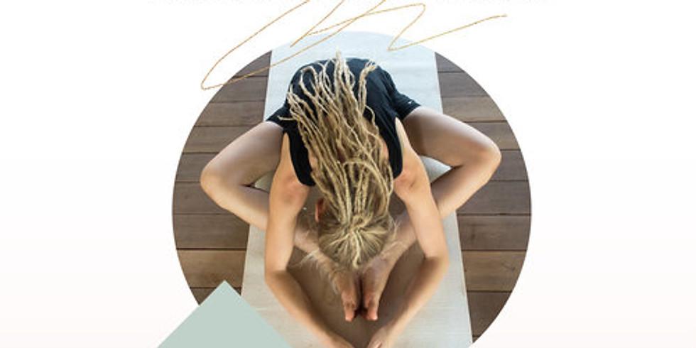 Yin Yoga Healing Retreat @ Vaayu