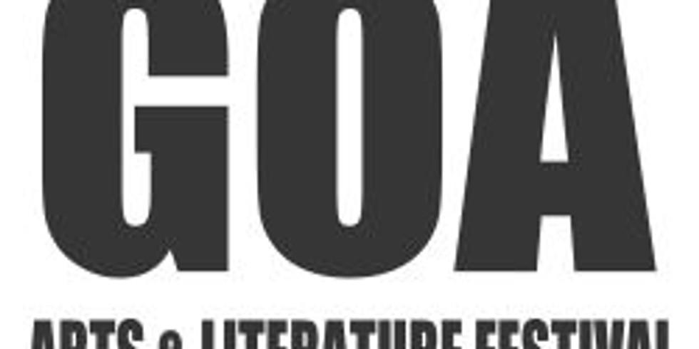 Goa Arts & Literature Festival
