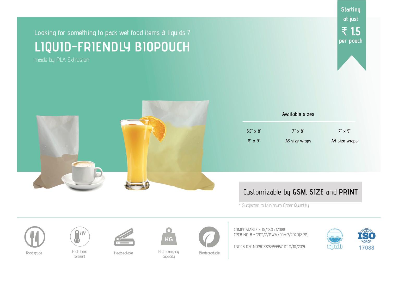 LaFabrica Craft_Products-Liquid Friendly BioPouch.jpg