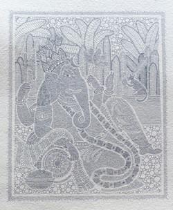 Ganesha, 2014