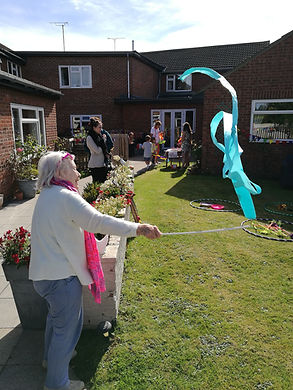 Circus Skills Workshops for Events, Schools, Corporate and celebrations in Surrey, London and Home Counties