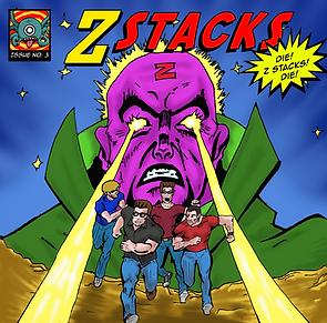 Z Stacks