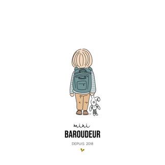 Mini Baroudeur