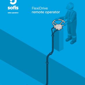 FlexiDrive Remote Valve Operator
