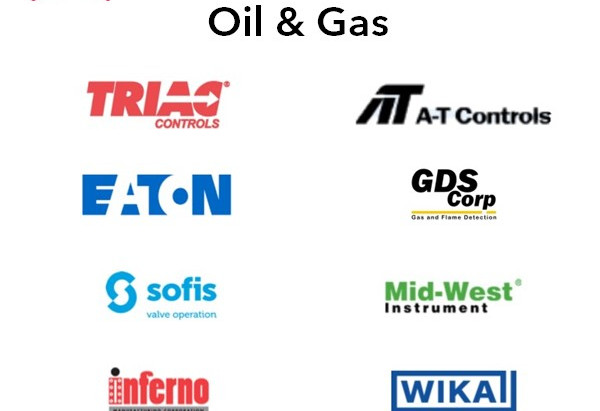 Oil & Gas Solutions from Integrity Controls