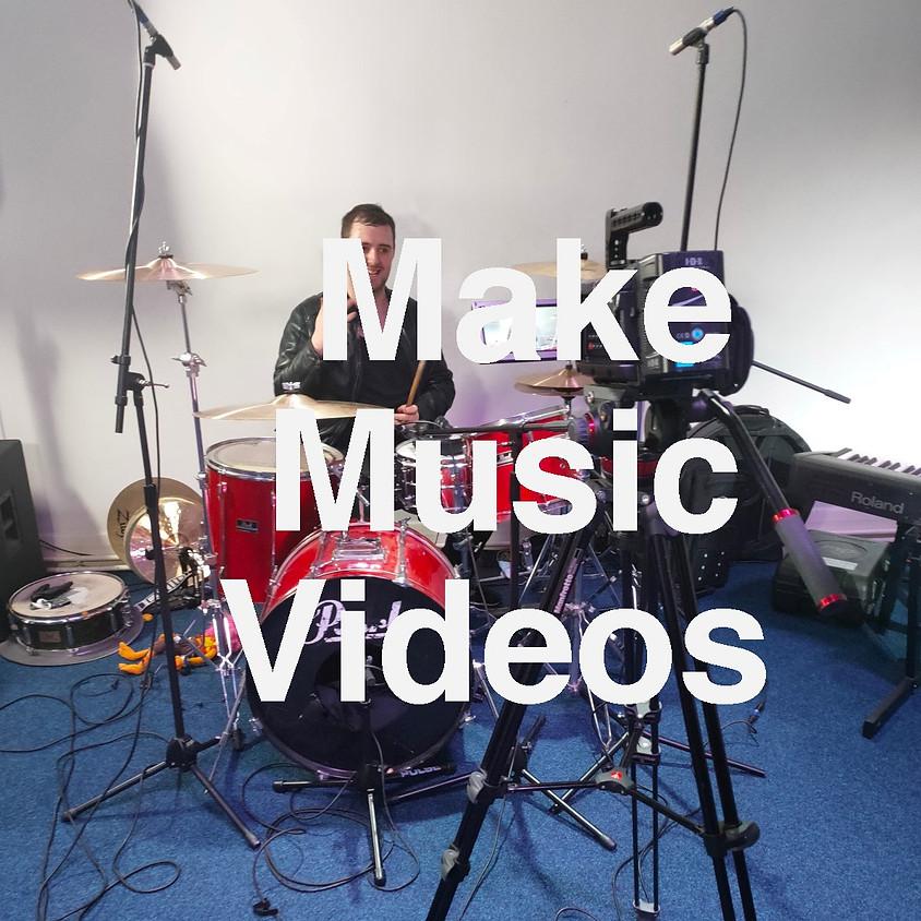 Castaway - Make Music Videos