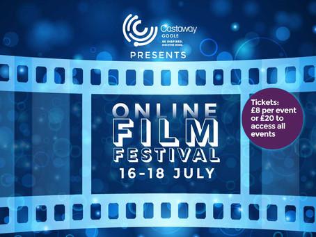 Online Film Festival 2021