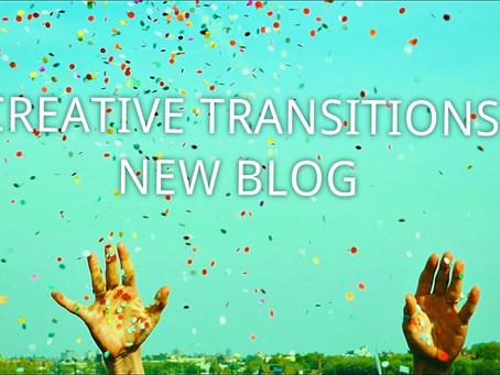 Creative Transition's Blog