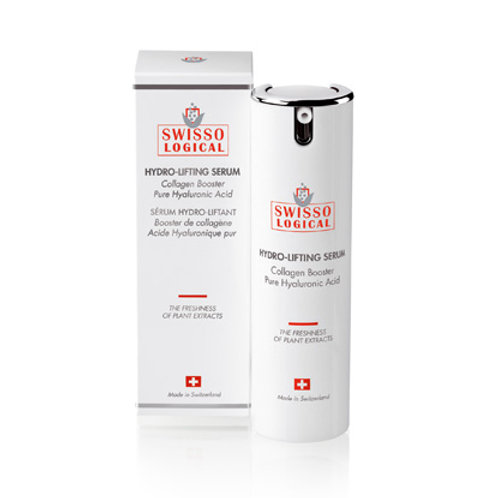Swisso Hydro lifting serum