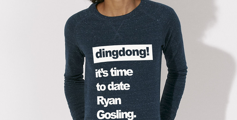 It's time to date Ryan Gosling