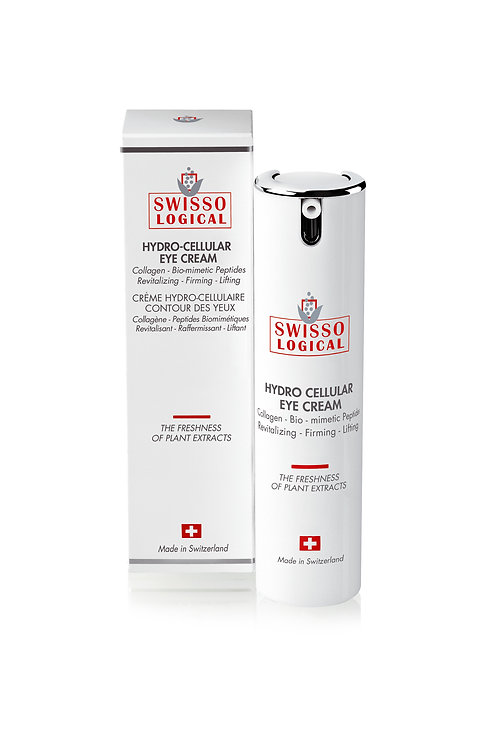 Swisso Hydro cellular eye cream