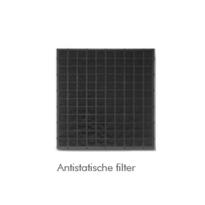 Filterset Therapy Air Ion - 5 filters