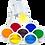 Thumbnail: Colour filter Pro 1