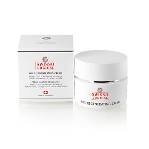Swisso Multi regenerating cream