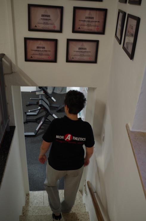 Fitness Butzbach