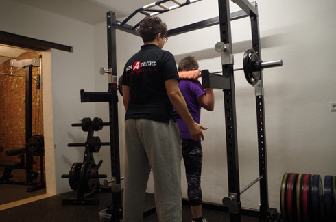 Personal Training Butzbach