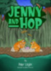 Cover page, Jenny & Hop.jpg