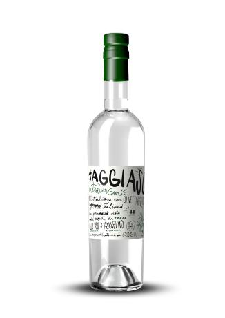Taggiasco Extravirgin - 50cl