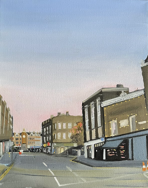 Crouch End